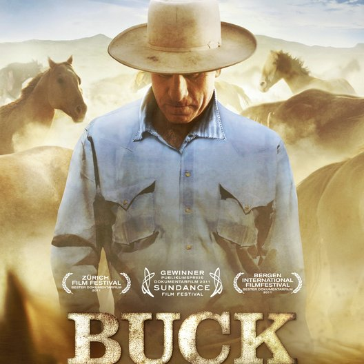 Buck - Der wahre Pferdeflüsterer / Buck Poster