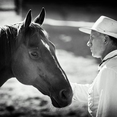 Buck - Der wahre Pferdeflüsterer / Buck / Buck Brannaman Poster