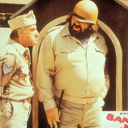 Banana Joe / Bud Spencer Poster
