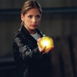 Buffy - Im Bann der Dämonen: Season 5.1 Collection / Sarah Michelle Gellar Poster