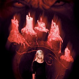 Buffy - Im Bann der Dämonen: Season 2.1 Collection Poster