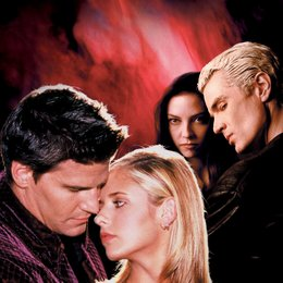 Buffy - Im Bann der Dämonen: Season 2.1 Collection / James Marsters Poster