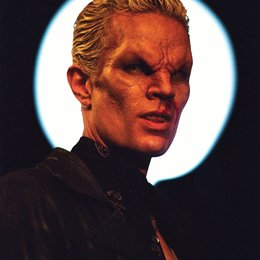Buffy - Im Bann der Dämonen: Season 6.1 Collection / James Marsters Poster