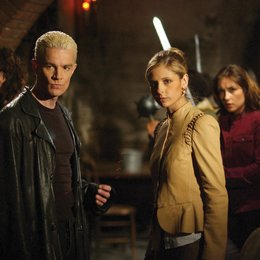 Buffy - Im Bann der Dämonen: Season 7.1 Collection / James Marsters Poster