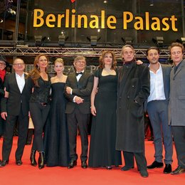 43-internationale-filmfestspiele-berlin-berlinale-71 Poster