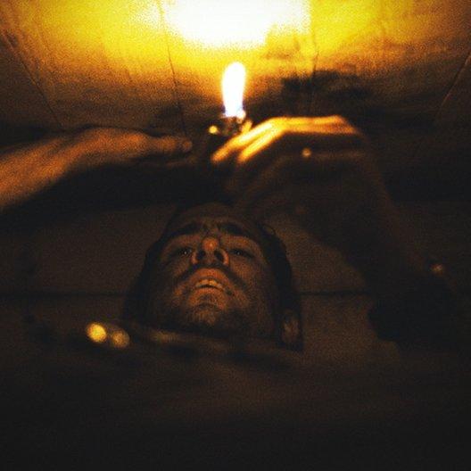 Buried - Lebend begraben / Ryan Reynolds Poster