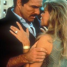 Anwältin, Die / Burt Reynolds / Theresa Russell Poster