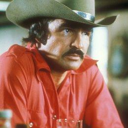 ausgekochtes Schlitzohr ist wieder auf Achse, Ein / Ausgekochte Schlitzohr ist wieder auf Achse, Das / Burt Reynolds Poster