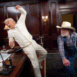 Duke kommt selten allein, Ein / Burt Reynolds / Willie Nelson Poster