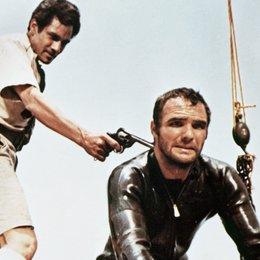 Hai / Enrique Lucero / Burt Reynolds Poster