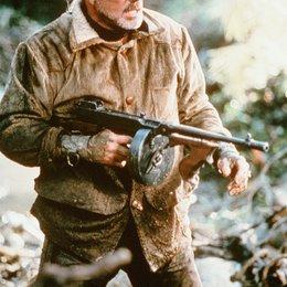 Im Mond des Jägers / Burt Reynolds Poster