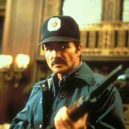 Rent-a-Cop - Bulle zu mieten / Burt Reynolds Poster