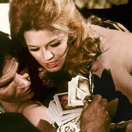 Sam Whiskey / Angie Dickinson / Burt Reynolds Poster