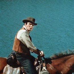 Sam Whiskey / Burt Reynolds Poster