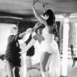 Striptease / Burt Reynolds / Demi Moore Poster