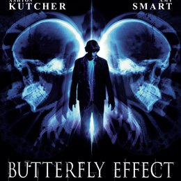Butterfly Effect Poster
