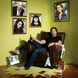 Californication - Die erste Season Poster
