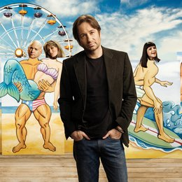Californication - Die zweite Season Poster