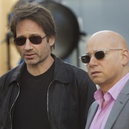 Californication - Die sechste Season / David Duchovny / Evan Handler Poster