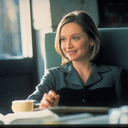 Ally McBeal: Season 1.1 Collection / Ally McBeal: Die komplette Season 1 / Calista Flockhart Poster