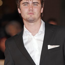 Cameron Bright / 6. Filmfest Rom 2011 Poster
