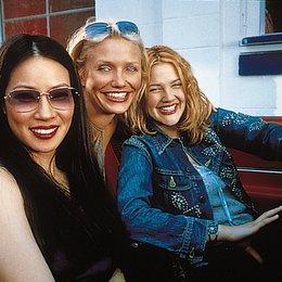 3 Engel für Charlie / Lucy Liu / Cameron Diaz / Drew Barrymore