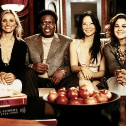 3 Engel für Charlie - Volle Power / Cameron Diaz / Lucy Liu / Drew Barrymore