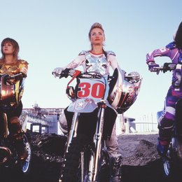 3 Engel für Charlie - Volle Power / Drew Barrymore / Cameron Diaz / Lucy Liu