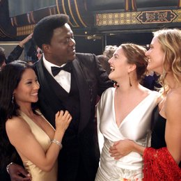 3 Engel für Charlie - Volle Power / Lucy Liu / Drew Barrymore / Cameron Diaz