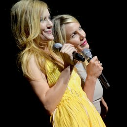 4. CinemaCon 2014, Las Vegas / Leslie Mann und Cameron Diaz