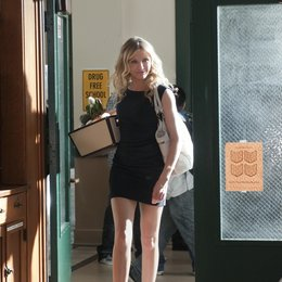 Bad Teacher / Cameron Diaz Poster