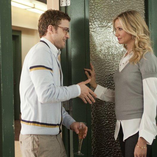 Bad Teacher / Justin Timberlake / Cameron Diaz