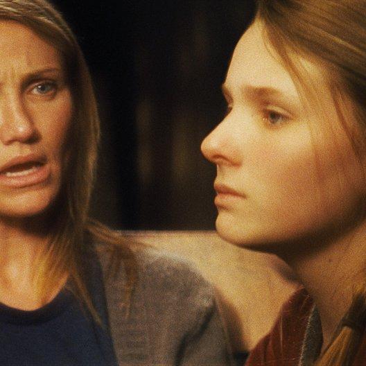 Beim Leben meiner Schwester / Cameron Diaz / Abigail Breslin