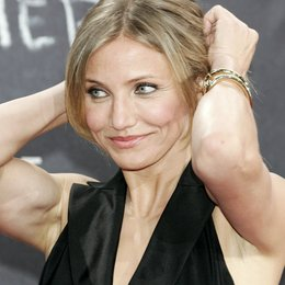 "Cameron Diaz / Filmpremiere ""A Bad Teacher"" Poster"