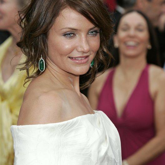 Diaz, Cameron / 79. Academy Award 2007 / Oscarverleihung 2007 / Bild auch in bearbeiteter Fassung bei der Bildredaktion!