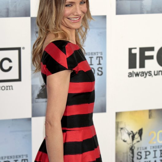 Diaz, Cameron / Independent's Spirit Awards 2009 Poster