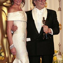 Diaz, Cameron / Miller, George / 79. Academy Award 2007 / Oscarverleihung 2007