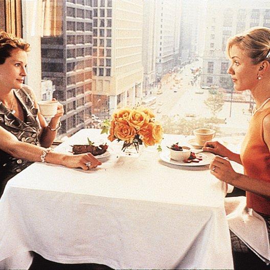Hochzeit meines besten Freundes, Die / Julia Roberts / Dermot Mulroney / Cameron Diaz