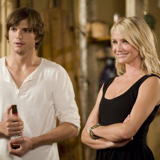 Love Vegas / Ashton Kutcher / Cameron Diaz