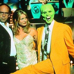 Maske, Die / Charles Russell / Cameron Diaz / Jim Carrey