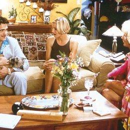 Verrückt nach Mary / Cameron Diaz / Matt Dillon / Lin Shaye