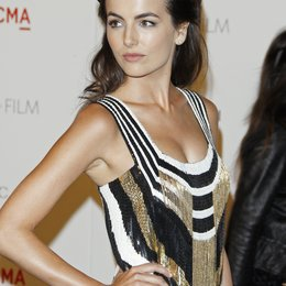 Camilla Belle / 63rd Annual Primetime Emmy Awards Poster