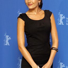 Camilla Belle / Berlinale 2010 Poster