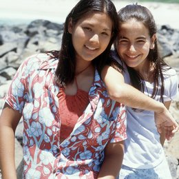 Surfer Girls / Camilla Belle / Stacie Hess Poster