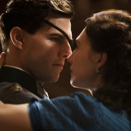 Operation Walküre - Das Stauffenberg Attentat / Tom Cruise / Carice van Houten Poster