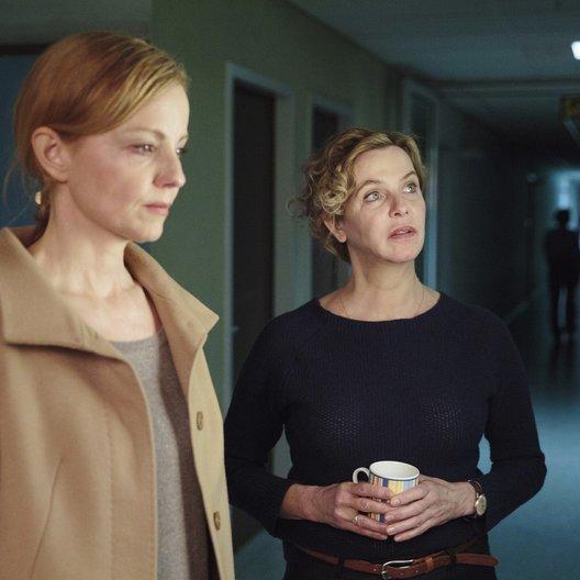 Tatort: Kälter als der Tod / Margarita Broich / Carina Wiese Poster