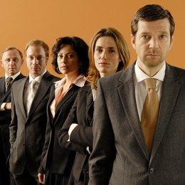 Anwälte (01. Staffel, 8 Folgen), Die / Anwälte (1. Staffel, 8 Folgen), Die (RTL) / Kai Wiesinger / Julia Bremermann Poster