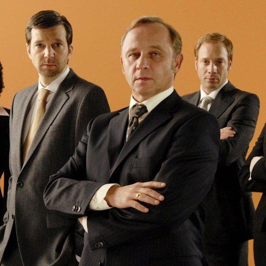 Anwälte (01. Staffel, 8 Folgen), Die / Anwälte (1. Staffel, 8 Folgen), Die (RTL) / Kai Wiesinger / Johann von Bülow