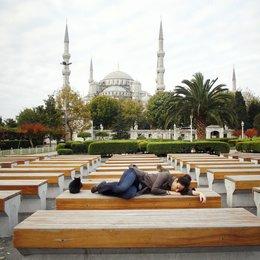 Mordkommission Istanbul: Transit (ARD) / Carolina Vera Poster