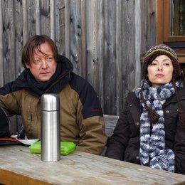 Schutzlos (ZDF) / Carolina Vera / Matthias Brandt